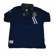 BHPC - Dark Blue Sweater