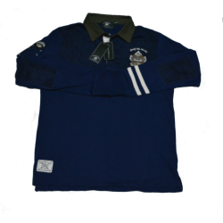 BHPC - Dark Blue Sweater -Medium