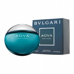Bvlgari Aqva For Men 100ml Eau de Toilette