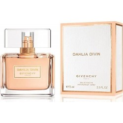 Givenchy Dahlia Divin - for women - Eau de Parfum, 75 ml