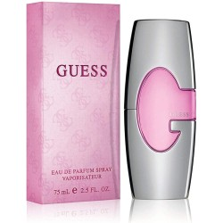 Guess Pink by Guess - for women - Eau de Parfum, 75ml