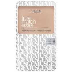 L`OREAL TRUE MATCH GENIUS 3C ROSE BEIGE