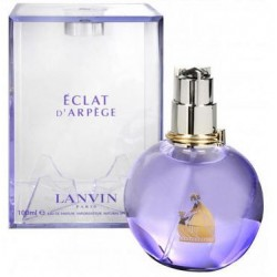 Eclat d'Arpege by Lanvin for Women - Eau de Parfum, 100ml