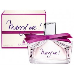 Marry Me by Lanvin for Women - Eau de Parfum , 75ml