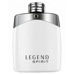 Legend Spirit by Mont Blanc for Men - EDT, 100ml