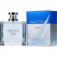 Nautica Voyage Sport For Men-Eau de Toilette, 100ml