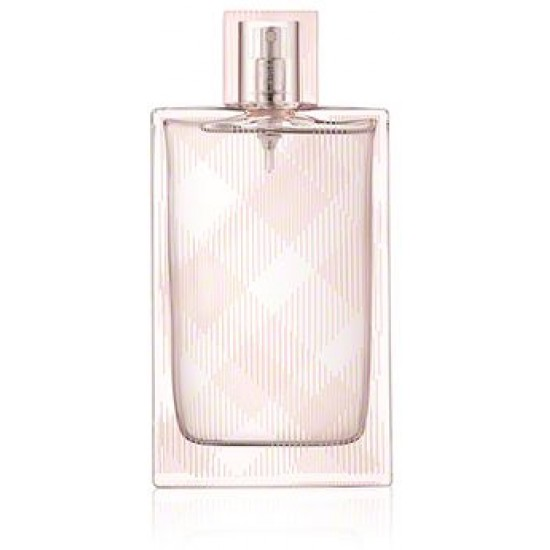 Brit Sheer by Burberry for Women - Eau de Toilette, 100ml