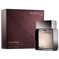 Calvin Klein Euphoria for Men - Eau de Toilette, 100ml
