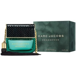 Marc Jacobs Decadence - for women - Eau de Toilette, 50 ml