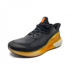 Adidas Alphaboost Torsion System Black-Orange