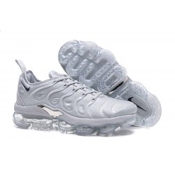 Nike Men's Air Vapormax Plus Gray