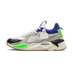 Puma RS-X SANKUANZ CLOUD CREAM-ROYAL BLUE