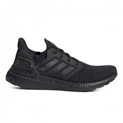 Adidas UltraBoost 20 Triple Black
