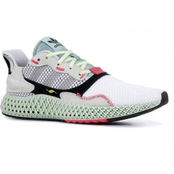 Adidas ZX 4000 4D Marathon Running Shoes/Sneakers