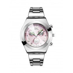 Women's Longbo Chronograph Watch