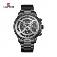 NAVIFORCE NF9150 Stainless Steel Watch For Men