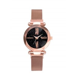 Rudx Women's Wrist Analog Quartz Watch