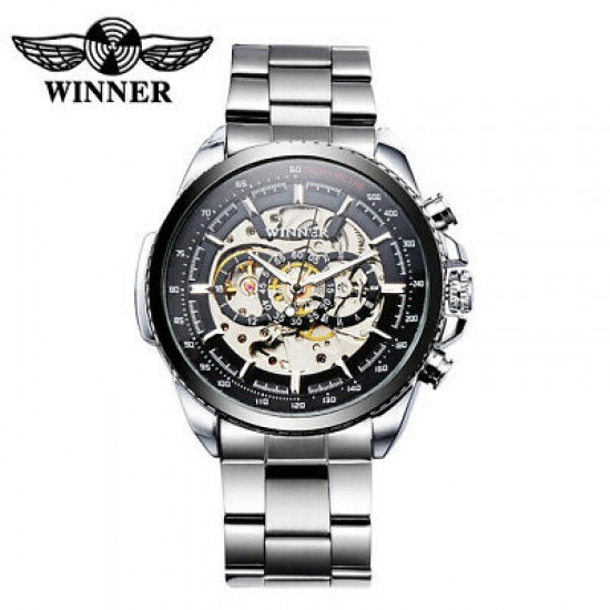 Winner TM428 Men's Mechanical Watch